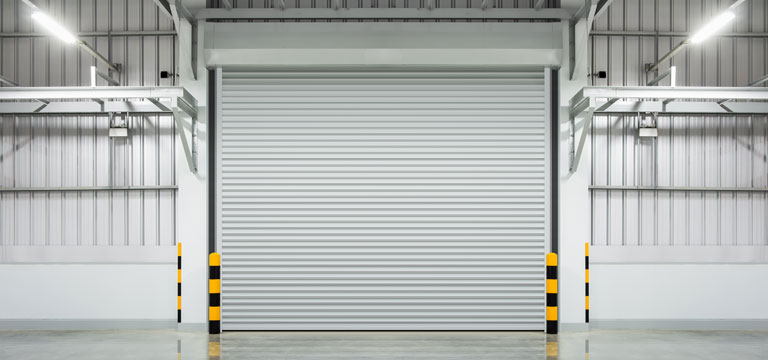 Automated Entrance Doors