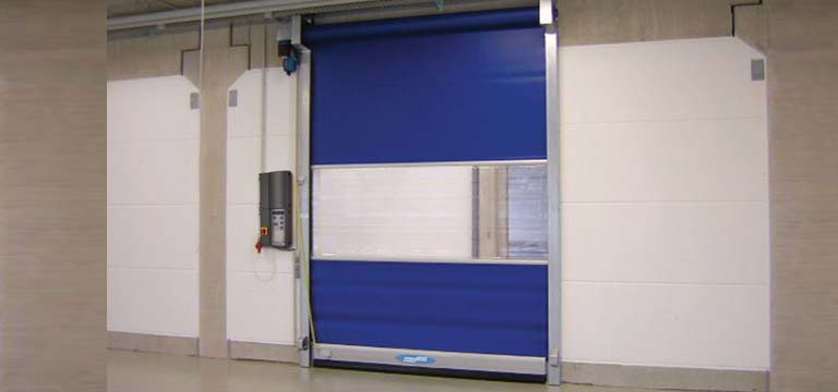 Food Safe Doors